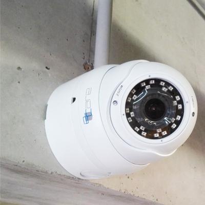 camera de surveillance montpellier