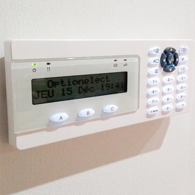 installation alarme montpellier