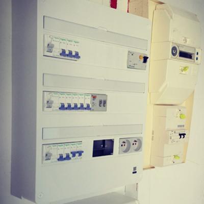 tableau electrique montpellirer