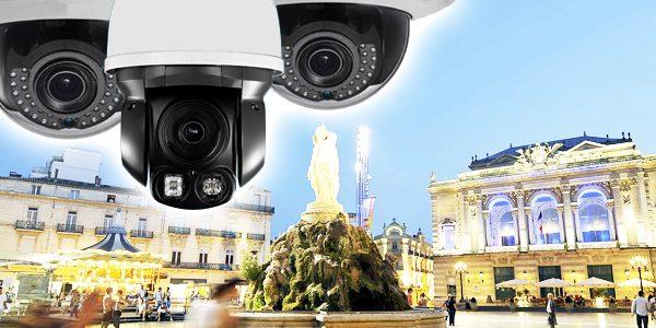 système de vidéosurveillance à montpellier