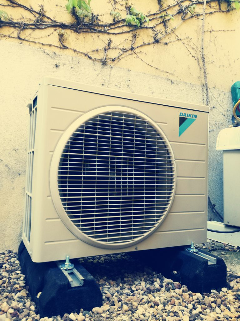 installateur de climatisation à montpellier