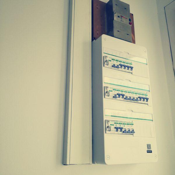 installateur électrique sur montpellier