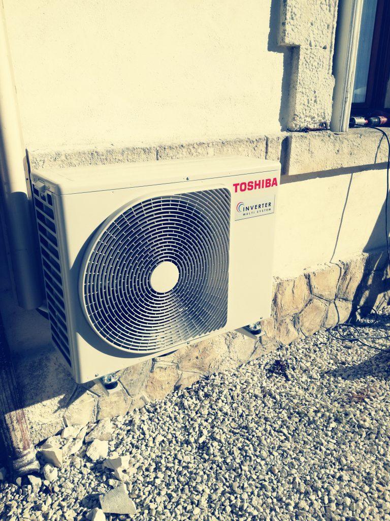 installateur en climatisation sur montpellier