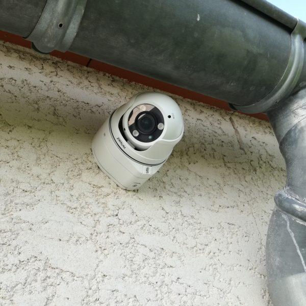 installateur vidéo protection à montpellier