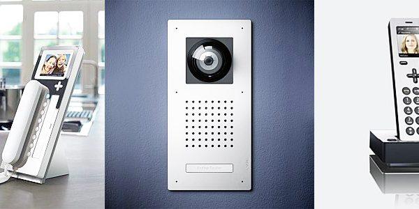 interphone vidéo sur montpellier