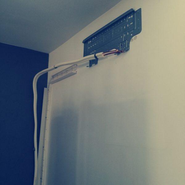 pose de climatisation à montpellier
