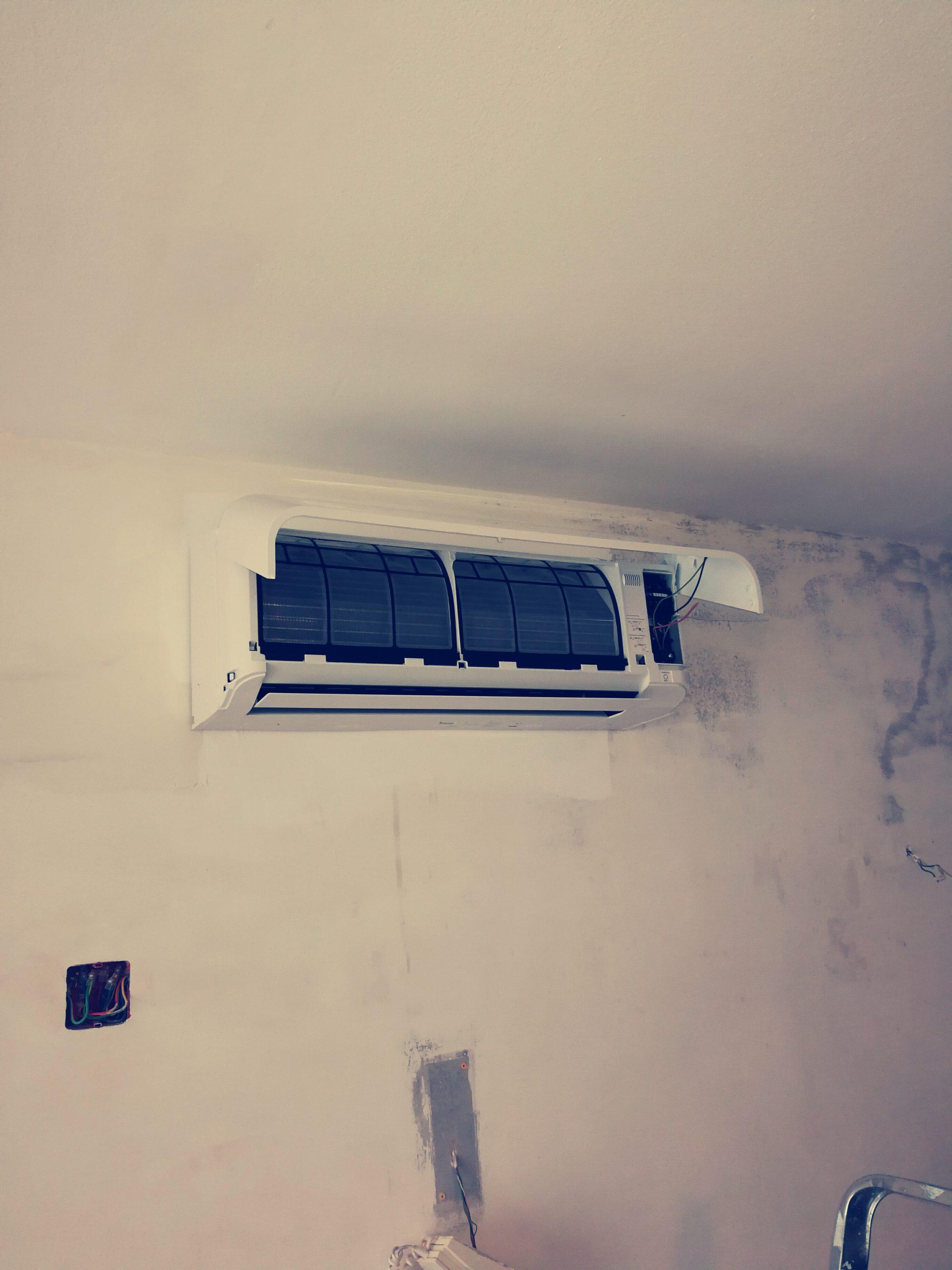 Vente et installation climatiseur mural 28 images for Climatiseur monobloc mural silencieux