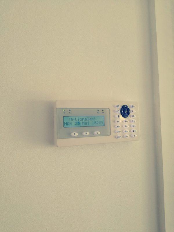 installateur de système de protection à Montpellier