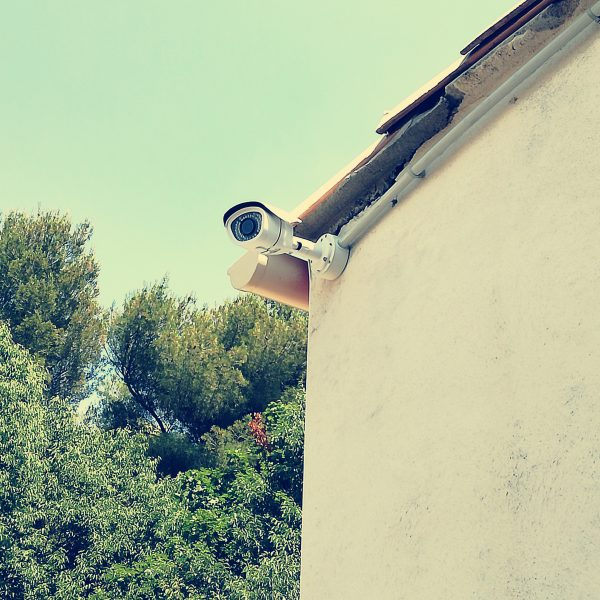 dépannage caméras surveillance à Montpellier