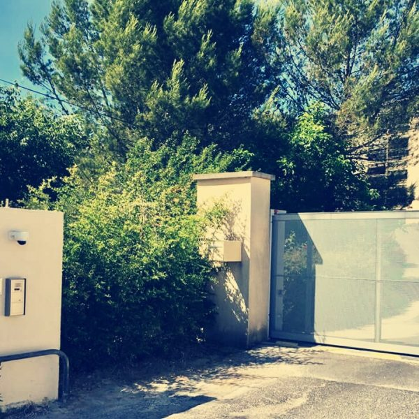 dépannage interphone à Montpellier