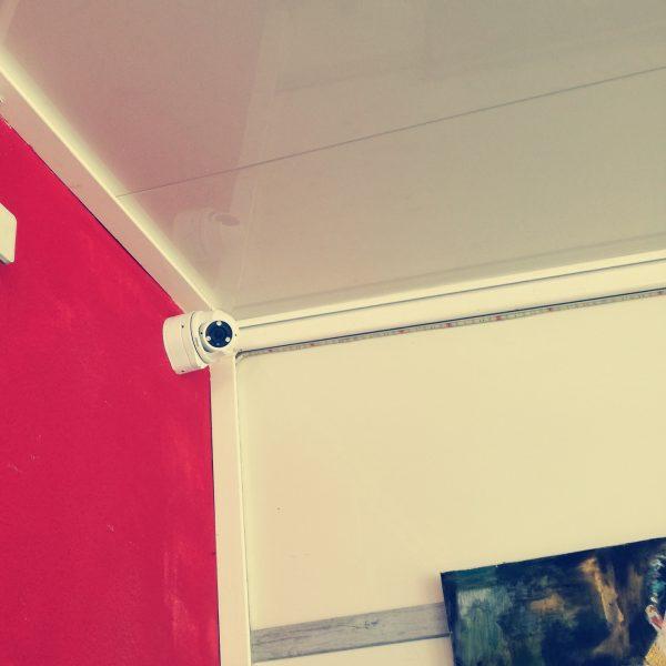 Vente et pose caméras surveillance ip à saint laurent d'aigouze