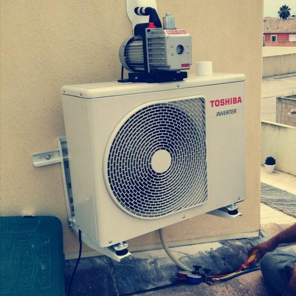 dépannage de climatisation à castelnau le lez