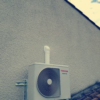 dépannage de climatisation à juvignac