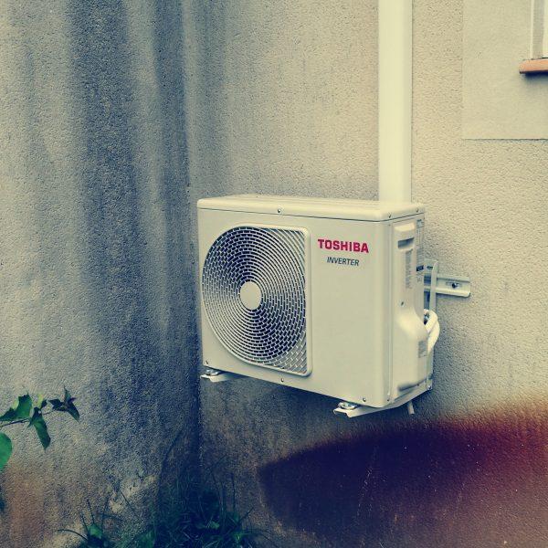 dépannage de climatisation à saint jean de vedas