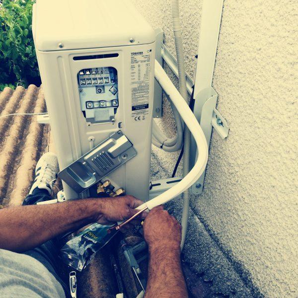 entretien et maintenance de climatisation à juvignac