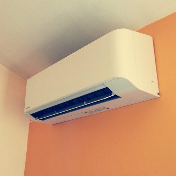 installateur de climatisation à baillargues