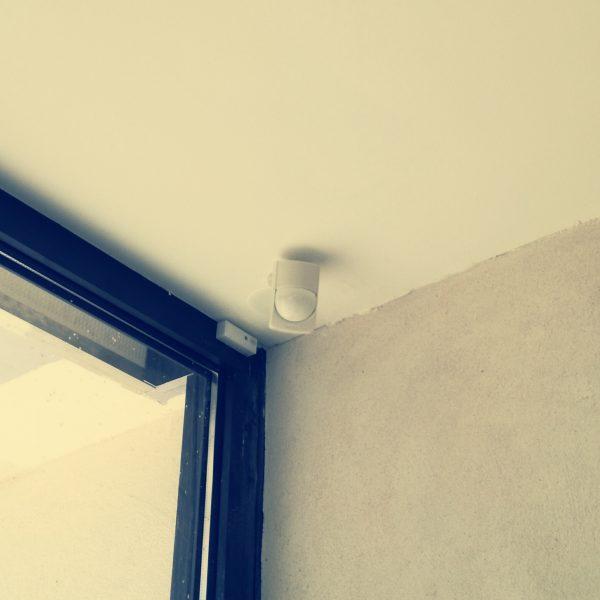 télésurveillance à lattes
