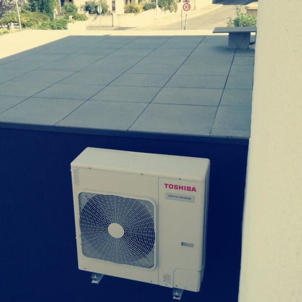 vente et pose de climatisation à Aigues Mortes