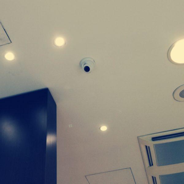 installation caméras de surveillance à Saint jean de védas