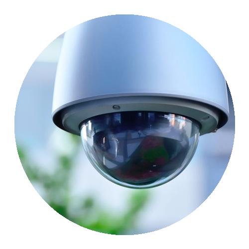 installateur système vidéo surveillance haute définition sur Montpellier