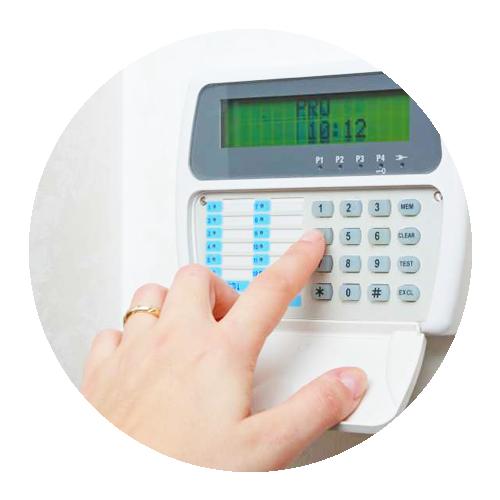 pose système alarme particuliers et professionnel à Montpellier
