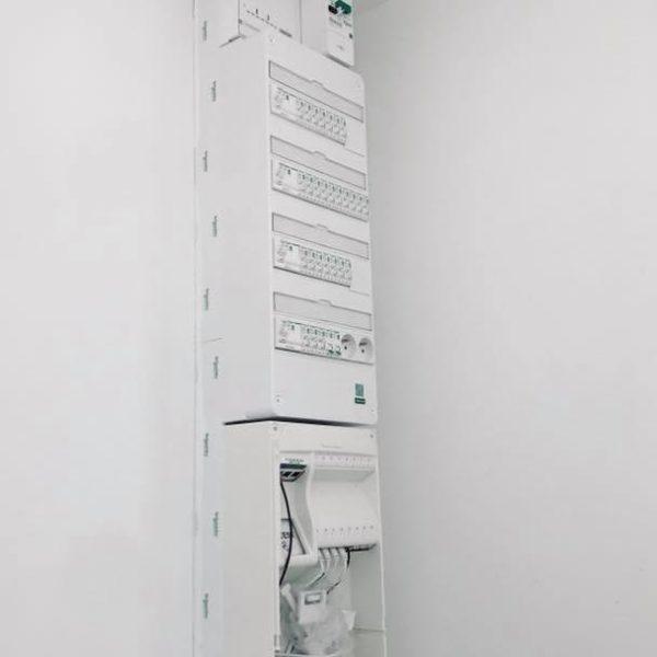 électricien installation électrique à Aigues Mortes
