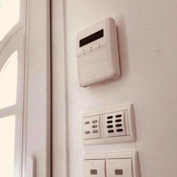 installateur alarme vol à Pérols
