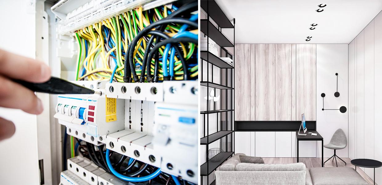 installateur électricien sur Montpellier