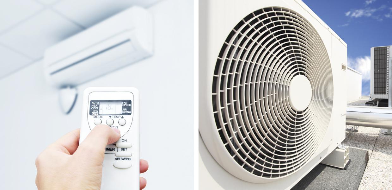 vente et pose de climatisation Montpellier