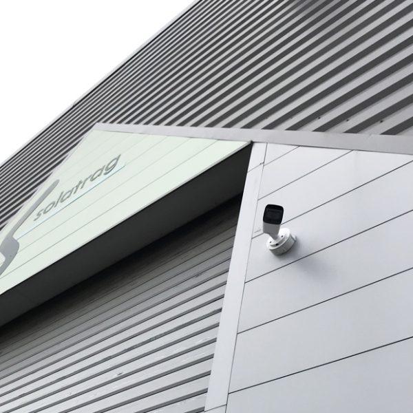 installation vidéo surveillance à Saint Jean De Vedas