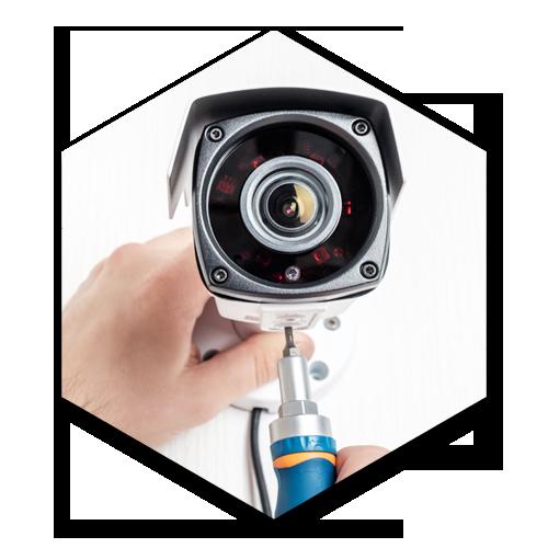 Depannage Camera De Surveillance Montpellier