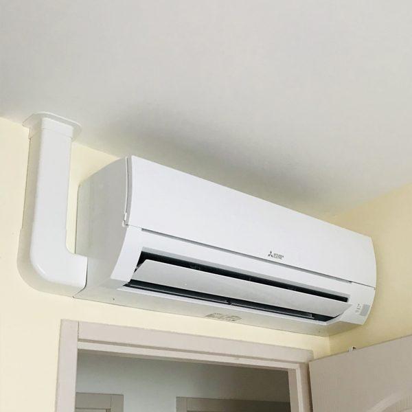 Installateur De Climatisation Reversible A Aimargues