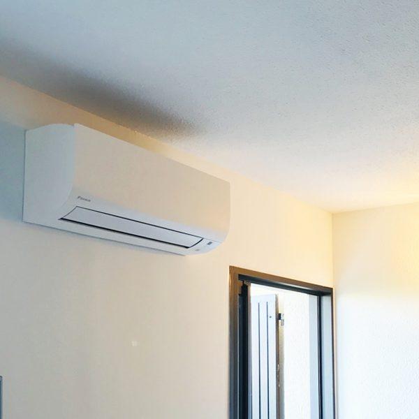 Installateur De Climatisation Reversible Au Cailar