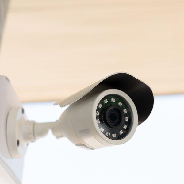 Installation Cameras Professionnel A Lunel