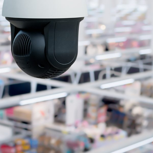 Maintenance Systeme De Videosurveillance Professionnel A Lunel