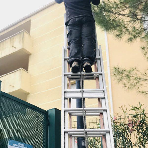 Entretien Et Maintenance De Systeme Video Surveillance A Vergeze