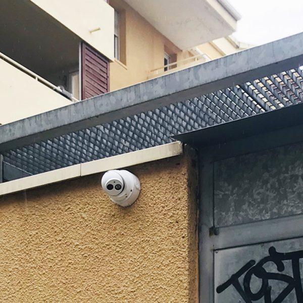 Installateur Cameras De Surveillance A Vergeze