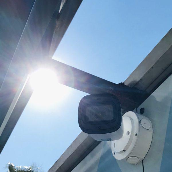 Installateur De Video Surveillance Professionnel Au Cailar