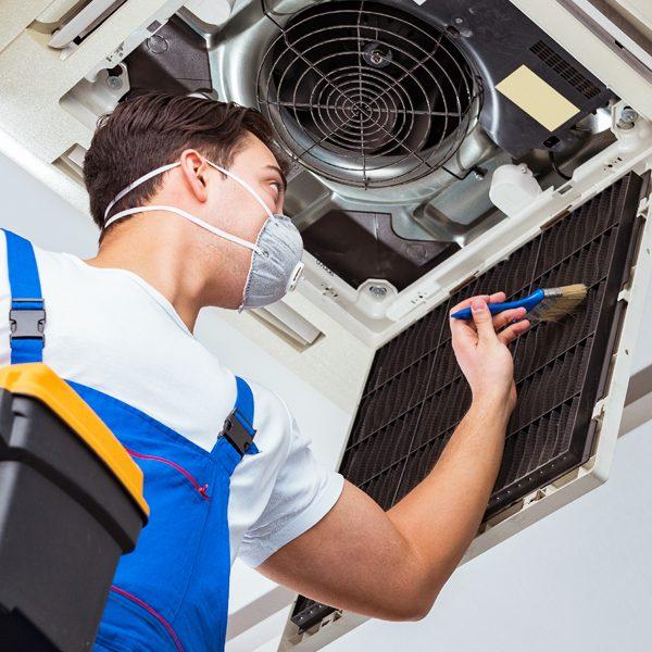 Installation Climatisation Reversible A Generac