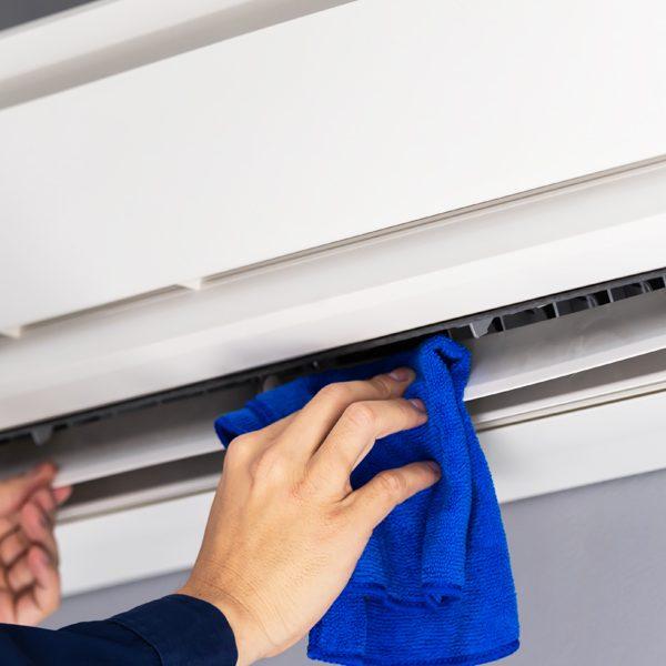 Maintenance Climatisation Reversible A Generac