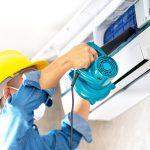 Nettoyage Climatisation Reversible A Generac