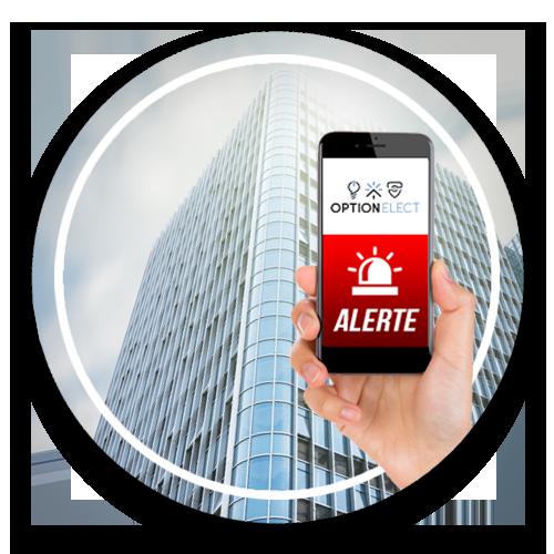 Surveillance Alarme A Distance Sur Montpellier