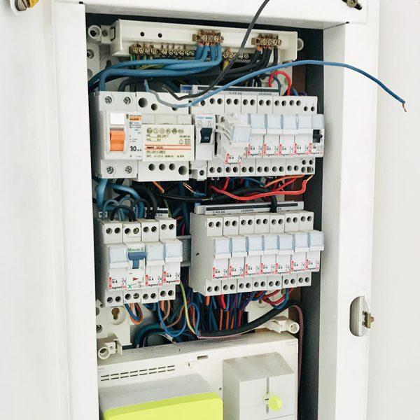 Depannage Electricite Au Cailar